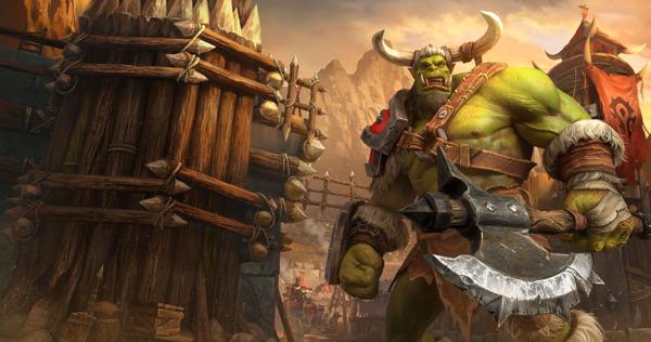 Preview: Tous au combat ! Warcraft® III: Reforged est disponible