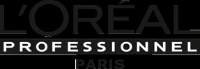L'oreal Paris press room Logo