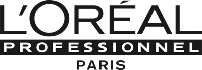 L'oreal Paris press room Logo