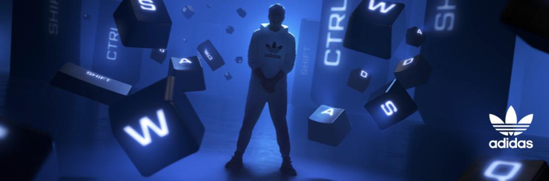 adidas y Ninja reafirman su colaboración con el lanzamiento de los 'Time In' Nite Jogger