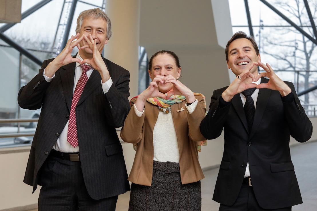 Komt moderne cardiologie in het gedrang met het nieuwe financierings- en netwerkmodel van de overheid?