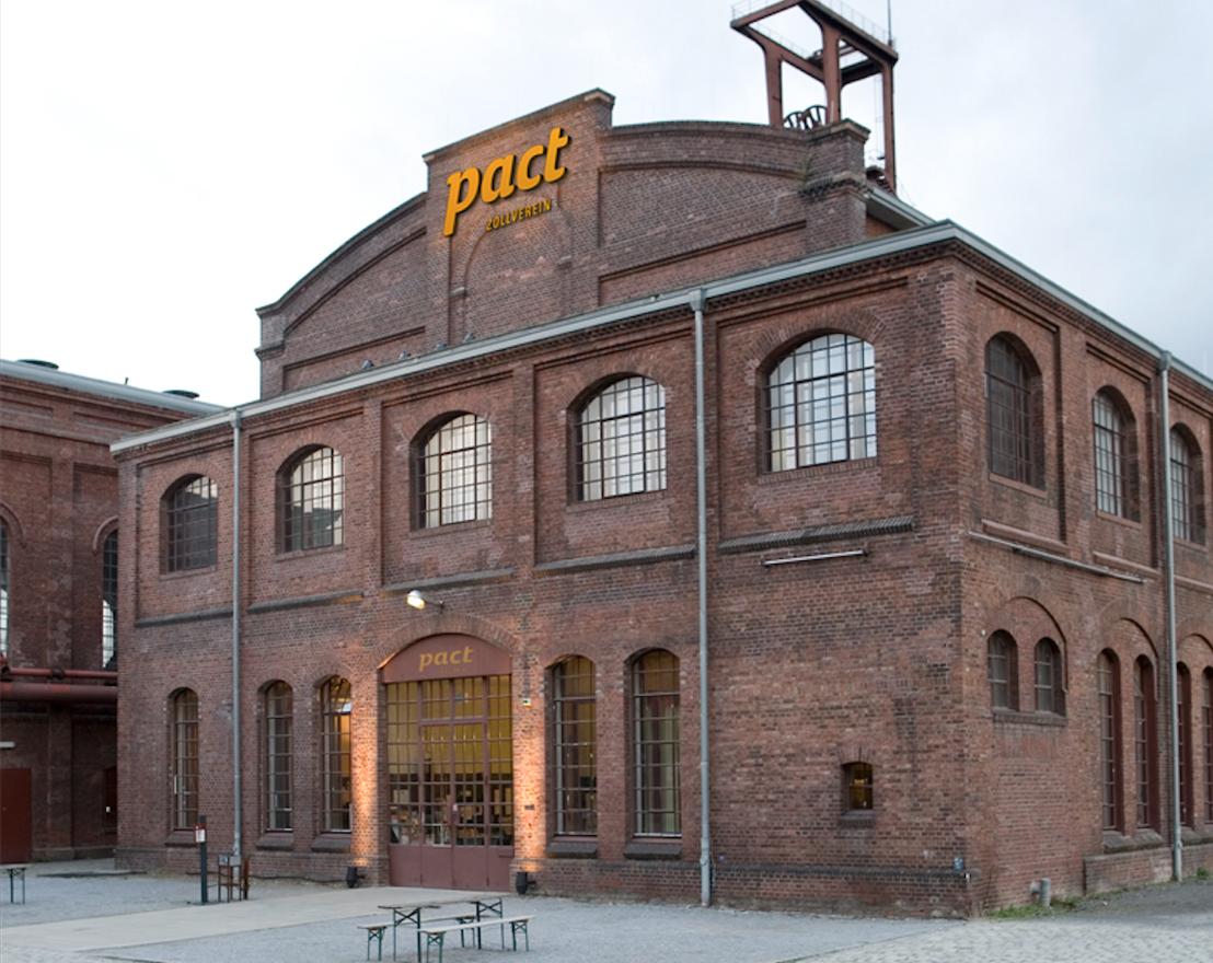 Friendly Takeover: Beursschouwburg neemt het Duitse PACT Zolleverein over
