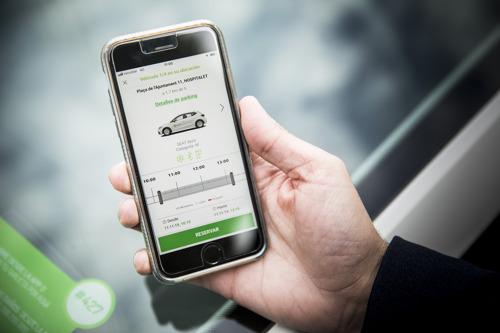 SEAT's carsharing company Respiro to operate in L'Hospitalet de Llobregat