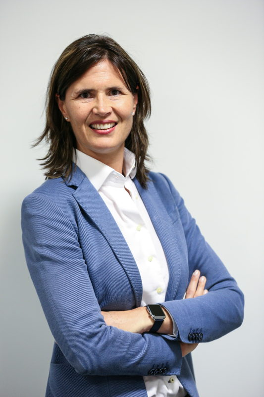 Josine Heijmans, Portfolio Event Director of The Big 5