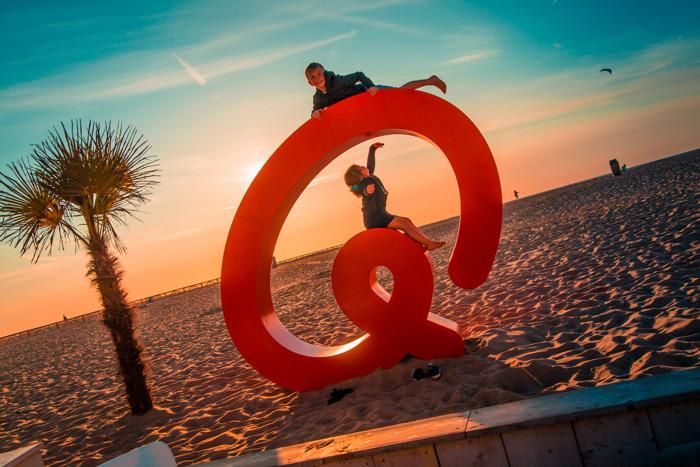 Qmusic brengt het Q-Beach House deze zomer opnieuw naar Oostende