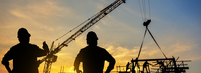 SMART CONSTRUCTION KEY TO SAFEGUARD GCC'S $2.39TRN PROJECTS PIPELINE SAY EXPERTS