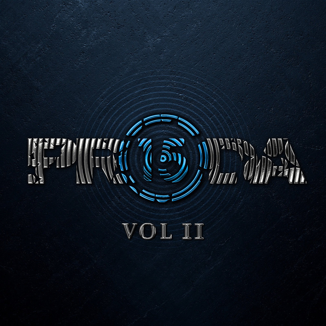 Eric Prydz Releases Part Two of Three Volume Pryda 15 Series
