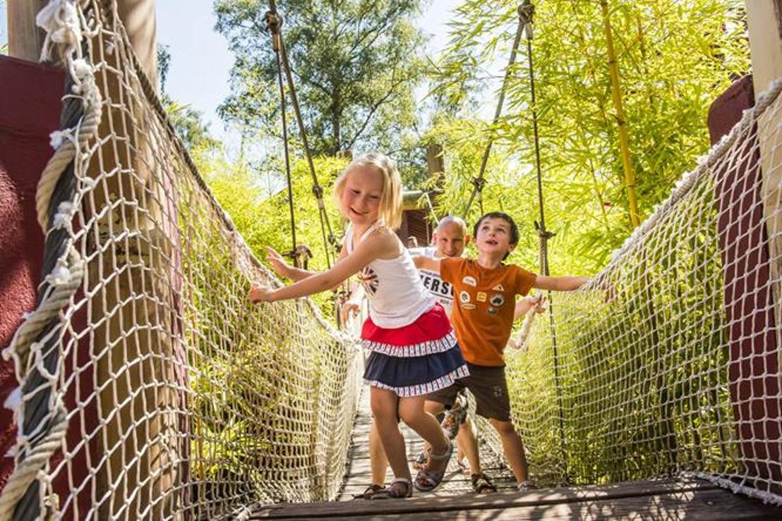 Passez des vacances vivifiantes en famille dans l'Oise