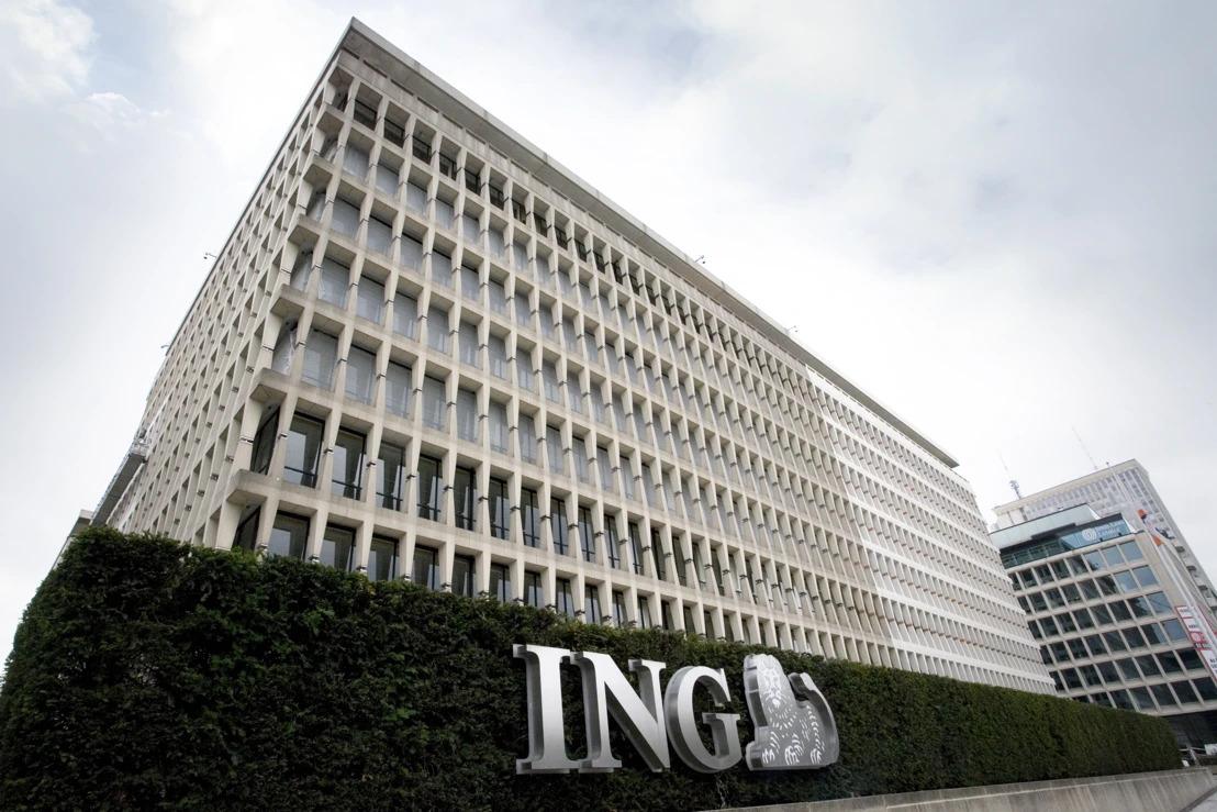Reactie ING op berichtgeving in media over transformatieprogramma in België en Nederland