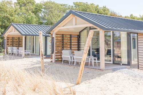 4 van de 10 beste vakantieparken in Nederland zijn van Roompot