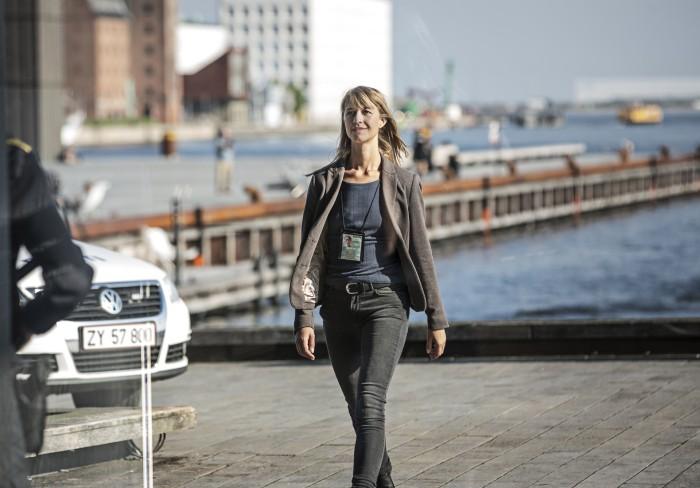 Louise Falck (Sarah Hjort Ditlevsen) - (c) StudioCanal