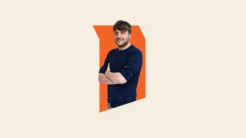 Nico Van de Velde over de ins en outs van branded content
