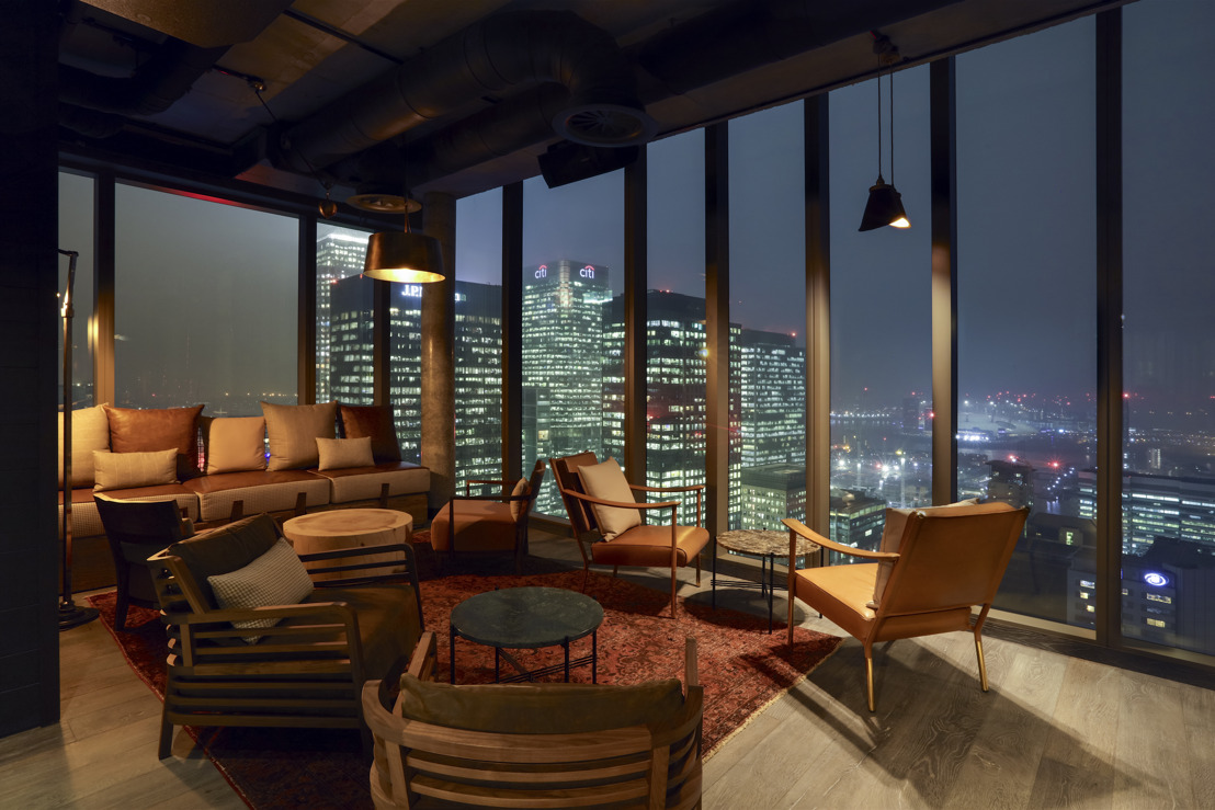3 strategische Hoteleröffnungen in London, Dubai und Marrakesch