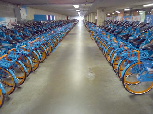 Stad Leuven verdubbelt aantal Blue-bikes en levert nieuwe locaties