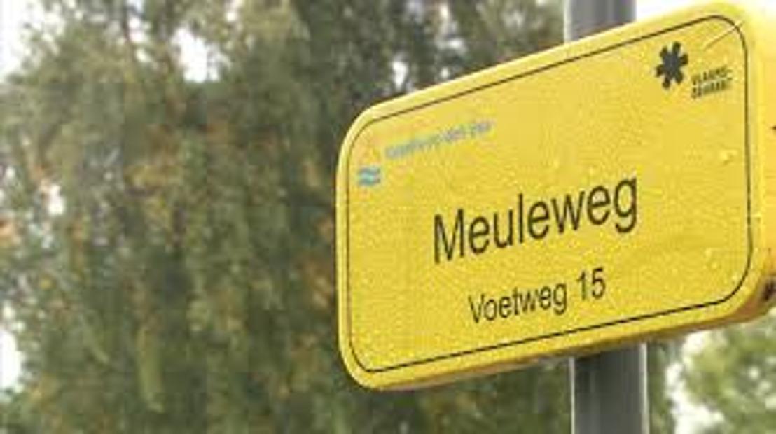 Nieuwe borden voor trage wegen in Haacht, Pepingen en Zemst