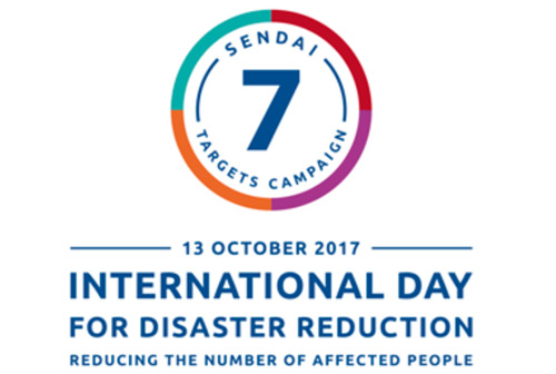 OECS Observes International Day for Disaster Reduction 2017