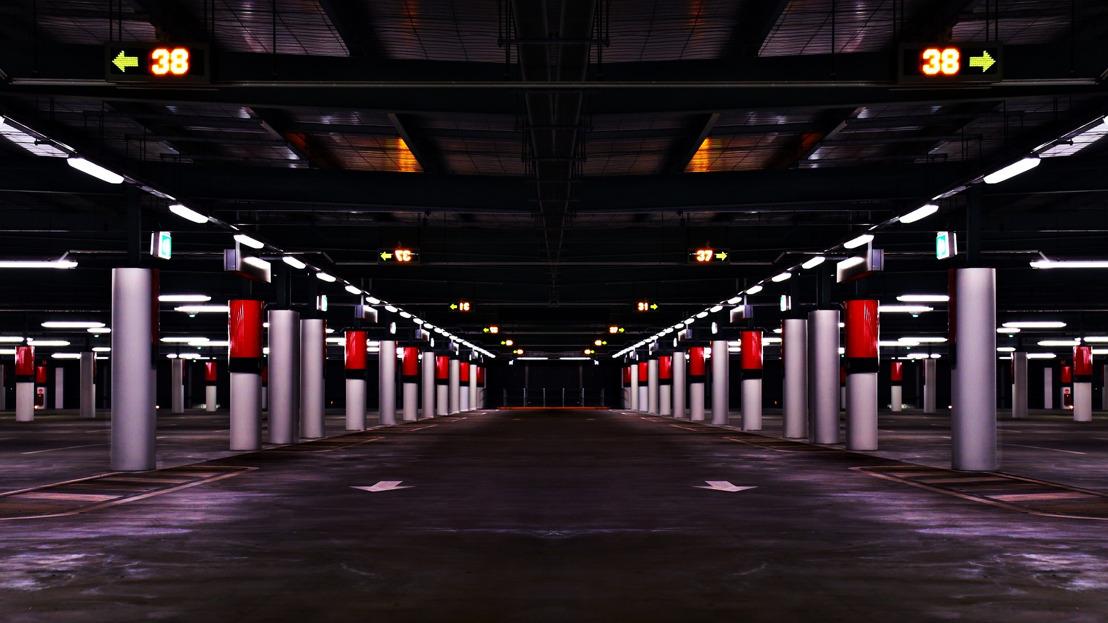 Ongezien: 1 op de 5 parkeergarages bij nieuwbouwappartementen in Vlaanderen staat leeg