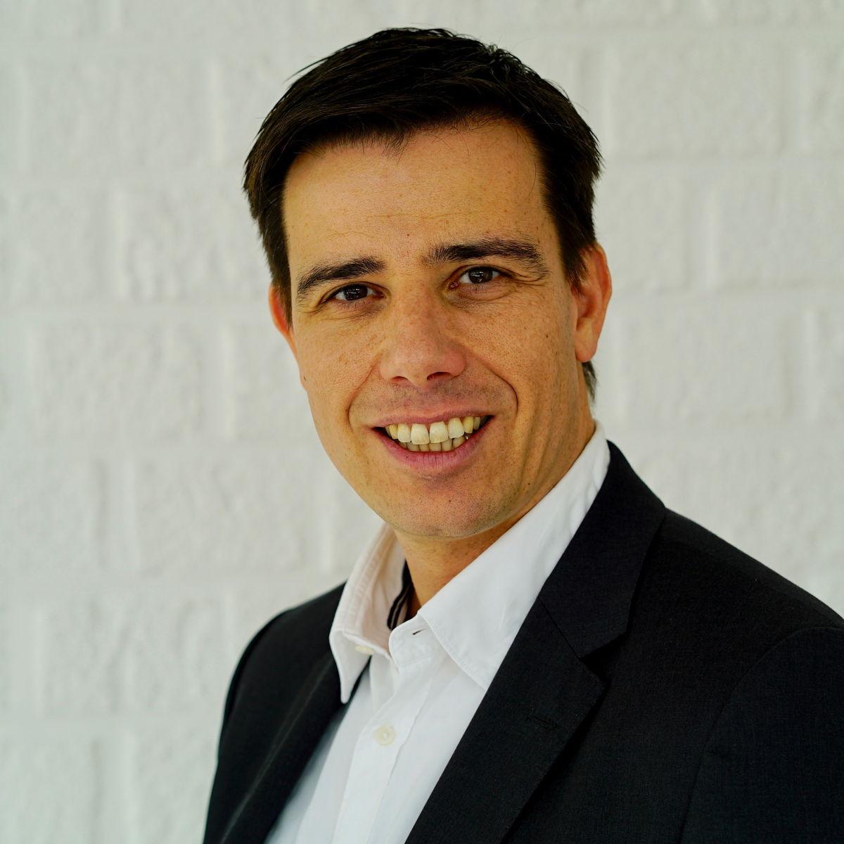 Alex Van Cauwenbergh - CEO CRANIUM-Groep