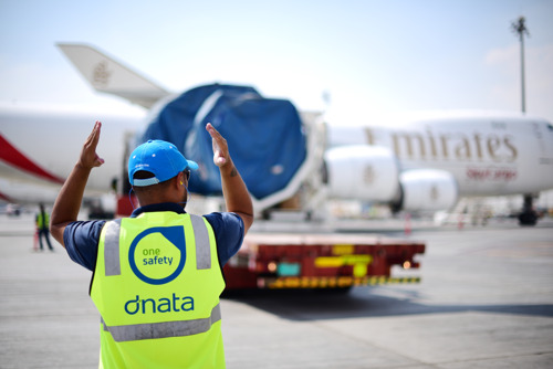 dnata continues to be recognized for achieving highest safety standards