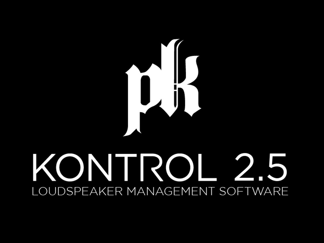 PK Sound Announces Kontrol 2.5 Update