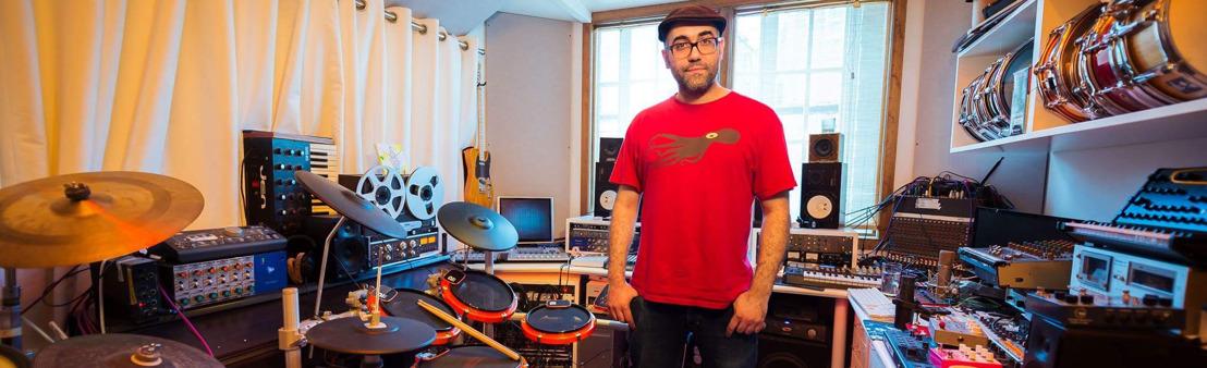 Goin' Mobile: Producer/Engineer Emre Ramazanoglu Trusts Sonarworks' Reference 4 To Keep Him Moving