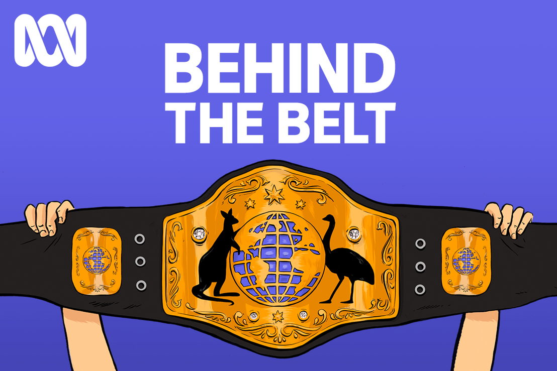 Behind The Belt