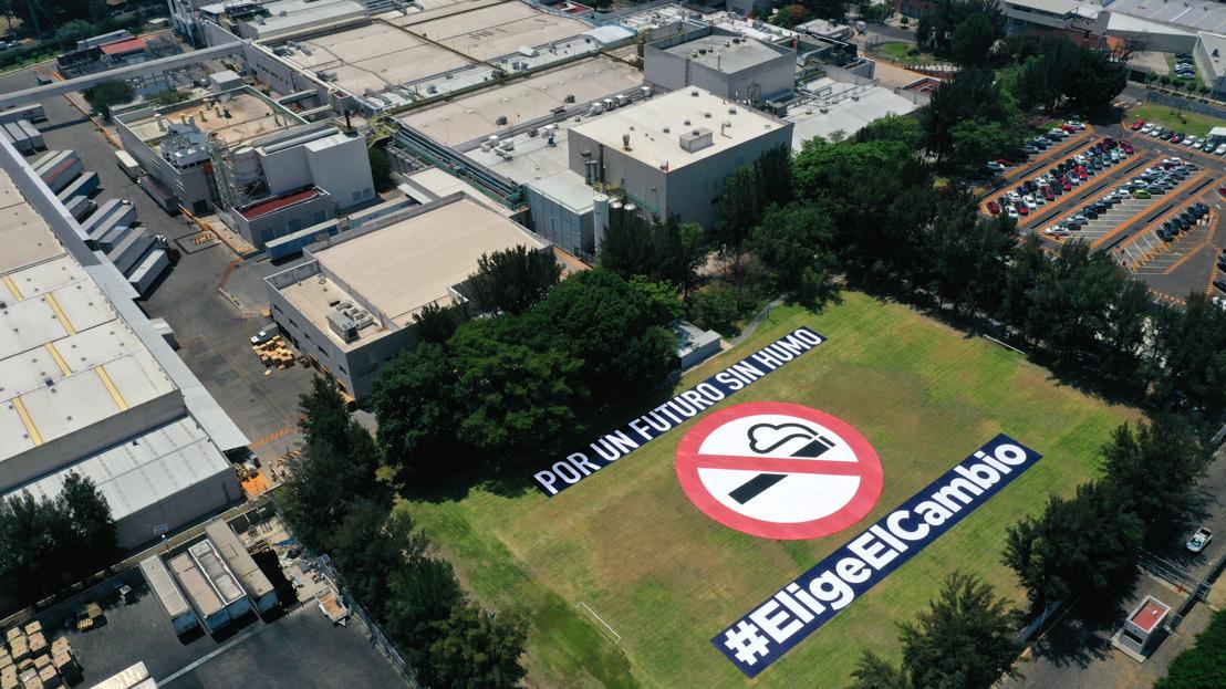 Detiene Philip Morris México producción de la marca de cigarros más vendida en el país