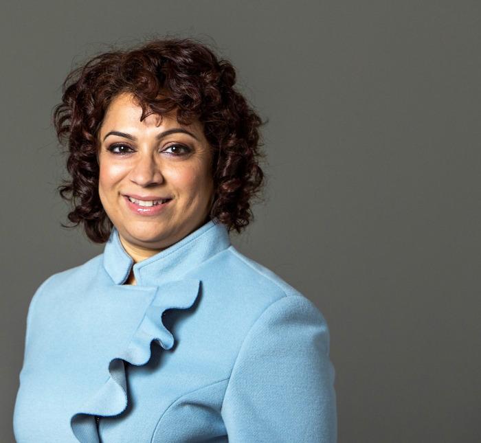 Jaya Deshmukh nommée Vice-présidente de Colt en charge de la stratégie et de la transformation