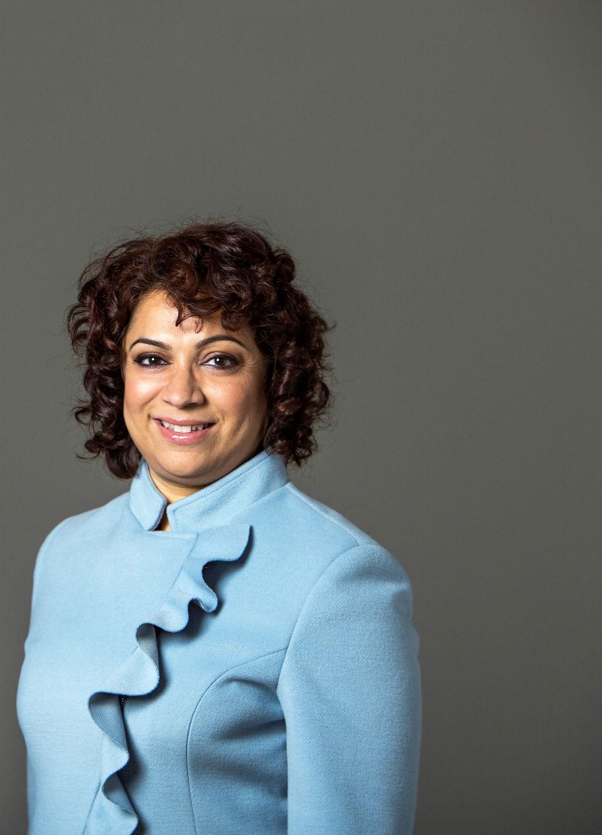 Jaya Deshmukh, executive vice president Strategy & Transformation bij Colt