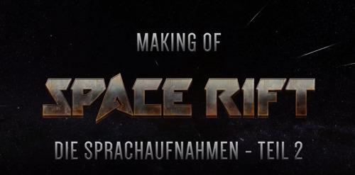VR-Weltraumabenteuer Space Rift - Episode 1: Eine ganz neue Erfahrung