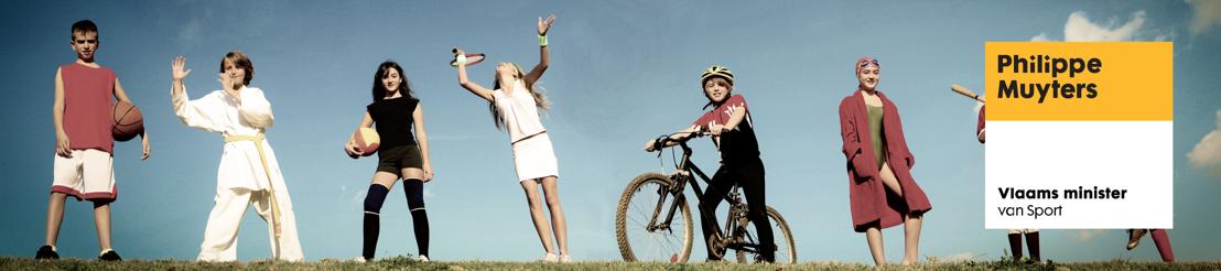 SportKompas toont kinderen de weg in sportlandschap