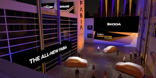 ŠKODA presents the new FABIA on 4 May