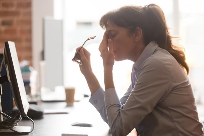 Preview: Travailler tout en étant malade ? Nous le faisons de moins en moins