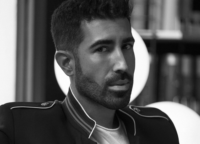 Christian Ríos, el talento emergente que alcanza la final de los AIPP