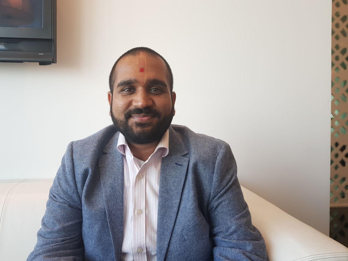 Prakash Senghani