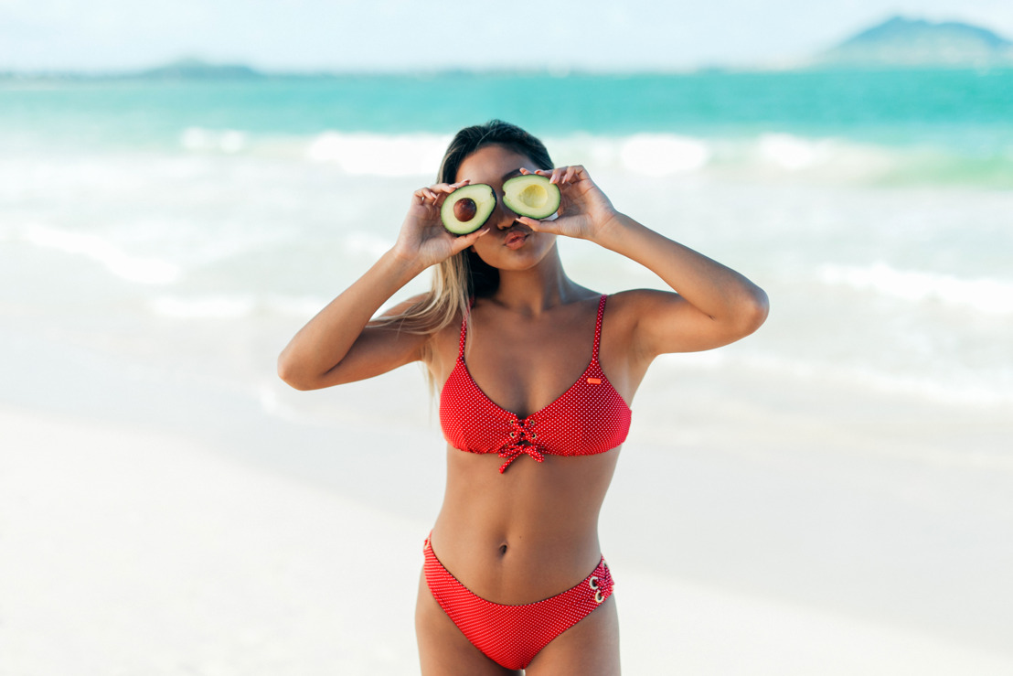 Swimco S/S 2019 swimwear trend forecast (editorial samples available)