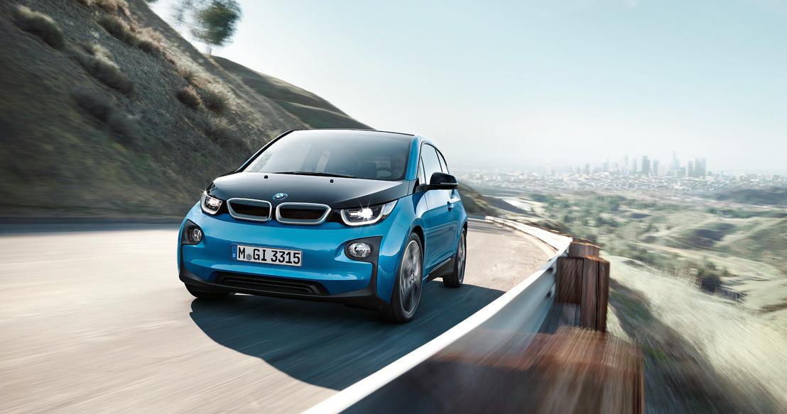 BMW ET AIR RETIENNENT LEUR SOUFFLE