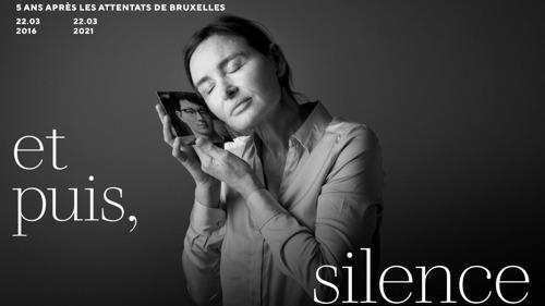 Des portrets de Lieve Blancquaert entretiennent le souvenir des attentats de Bruxelles