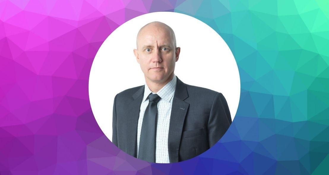 New Regional Director for Turf & Irrigation