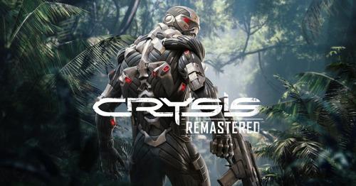 Vergleichstrailer von Crysis Remastered veröffentlicht