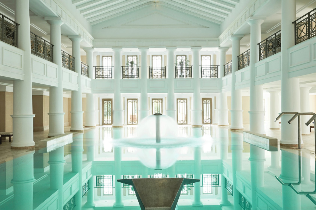 3 Greek Spa Hotels to Put on Your Wellness Wish List