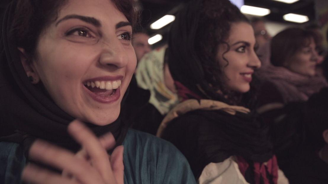 Vranckx en de Nomaden - Iran - (c) VRT