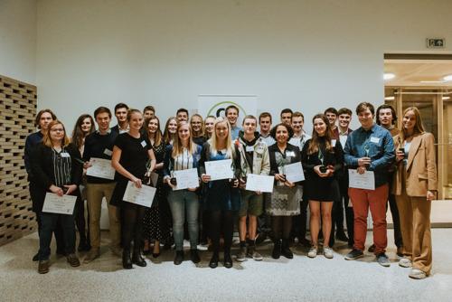 Persbericht Vlaanderen: Cera Award 2019: Kunnen spelen maakt gelukkig!