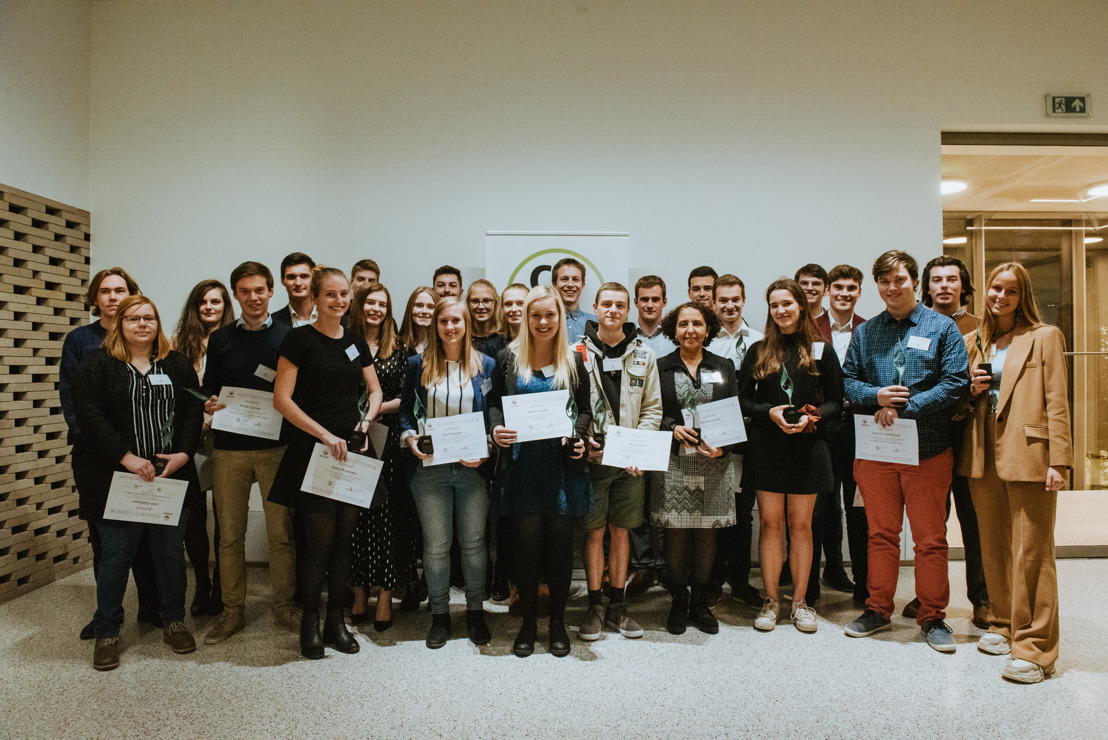 Limburg : Cera Award 2019: Kunnen spelen maakt gelukkig