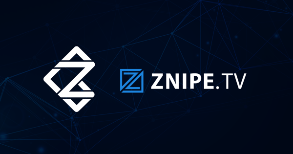 Preview: Znipe TV teams up with Gamerz