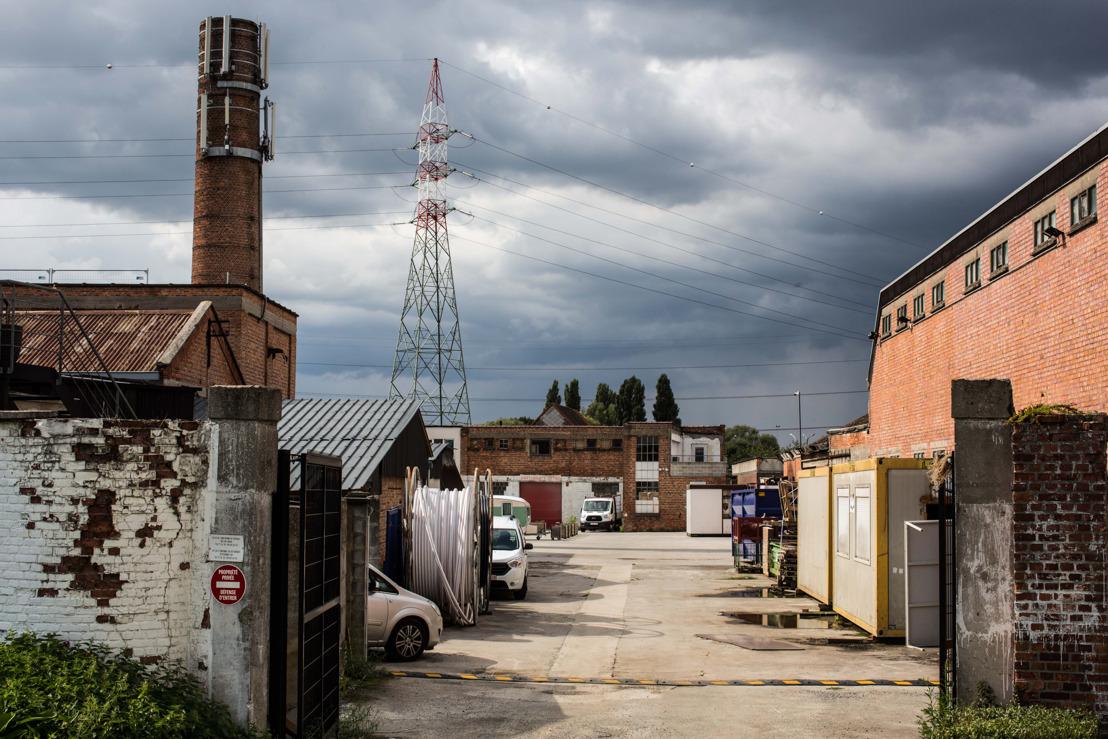 Opwaardering van de bedrijvenzone Gilsonlaan en woonwijk Boomgaardwijk in Drogenbos