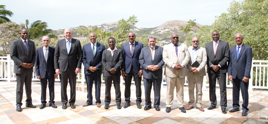 Communiqué of the 64th Meeting of the OECS Authority