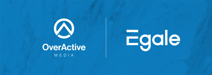 EGALE CANADA, OVERACTIVE MEDIA TEAM UP TO BOOST INCLUSION IN ESPORTS FOR LGBTQI2S YOUTH
