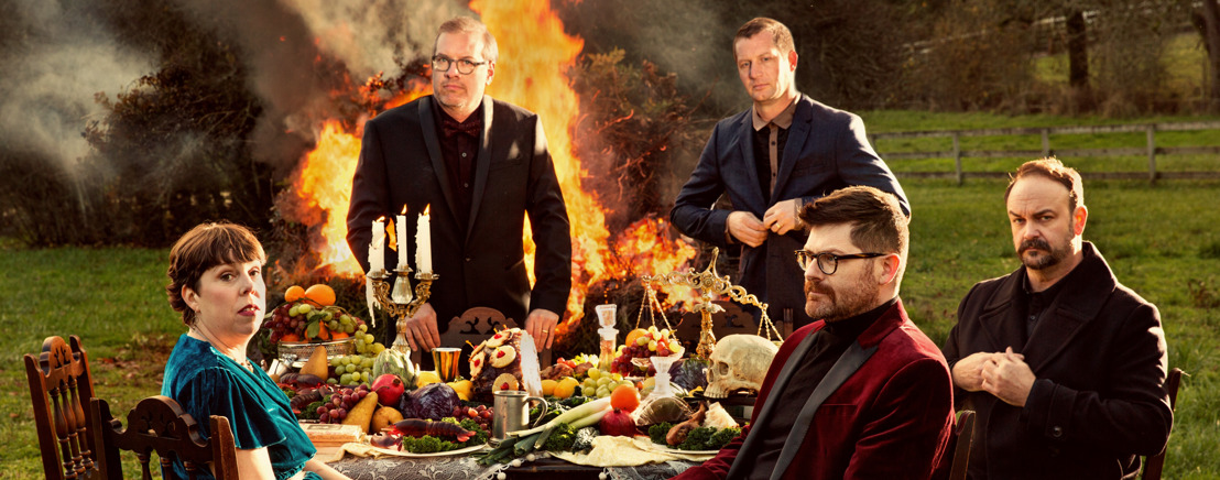 "The Decemberists release new album ""I'll Be Your Girl"""