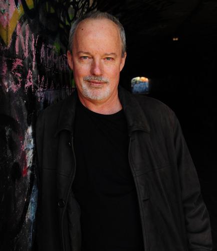 Einladung zur Lesung: Michael Robotham präsentiert seinen neuen Thriller in München